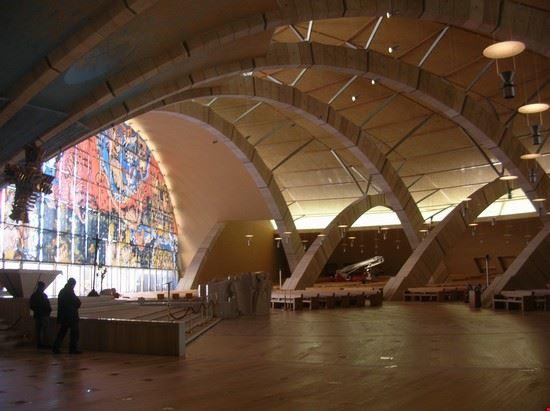 chiesa di san pio san giovanni rotondo