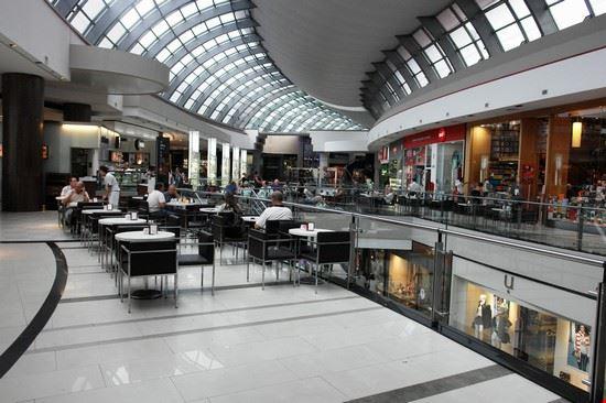 alto palermo shopping center