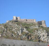 Castello (Arabo-Normanno-Svevo-Aragonese- Spagnolo secoli X XVII)