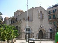 chiesa ss annunziata dei catalani messina