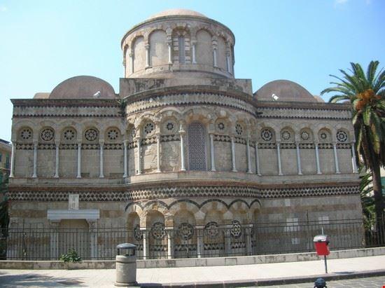 Chiesa SS. Annunziata dei Catalani