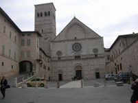 cattedrale di san rufino assisi