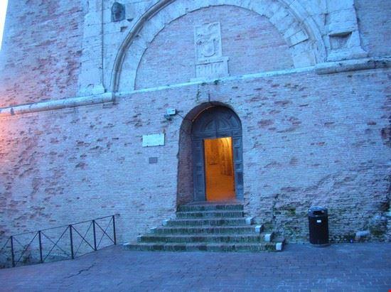 Rocca Paolina