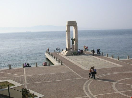Monumento Athena