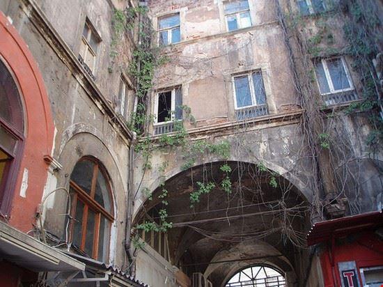 28914 istanbul urbanlegend