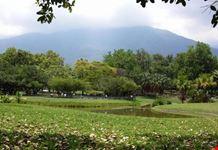 east park in caracas