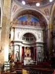 basilica del carmine padova