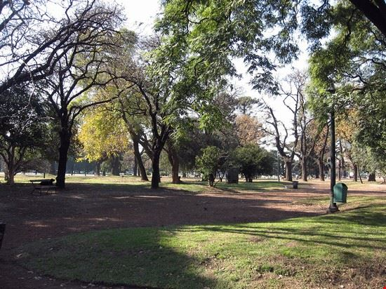 bosques de palermo buenos aires