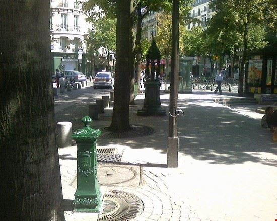 29434 paris rue de vaugirard