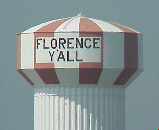 florence yall tower