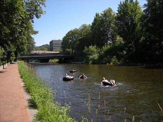 cedar river renton