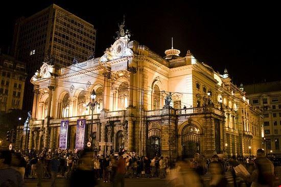 29615 sao paulo teatro municipal in sao paulo