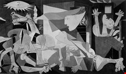 madrid picasso  s guernica