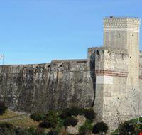 29718 il castello 2 lerici