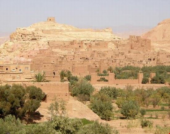 30000 marrakech ait ben haddou unisco world  heritage
