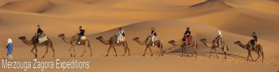 tours and camel trekking  morocco