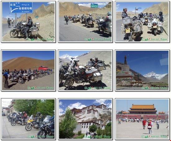 chengdu motorradreisen wwwnavo-tourcom
