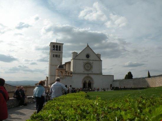 30219 chiesa di san francesco assisi