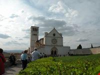 chiesa di san francesco assisi