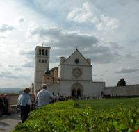 30219 chiesa di san francesco assisi