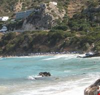 spiaggia di aghios nicolaos creta