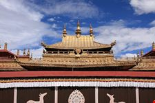 lhasa ramoche-tempel