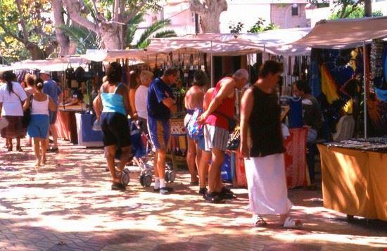 30582 ibiza mercat hippy di las dalias