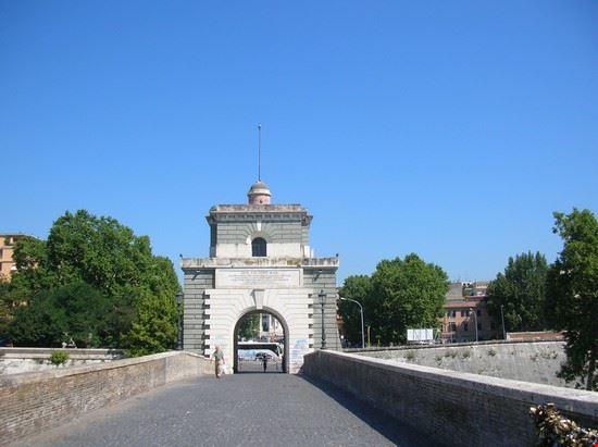 30700 ponte milvio roma