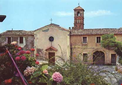 Chiesa S. Maria delle Grazie in Monte Dominici (sec. XI)