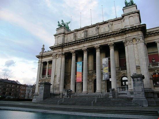 30994 anversa museo delle belle arti kmska