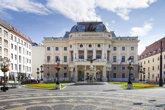 31307 bratislava teatro nazionale slovacco