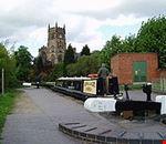 Lock Canal