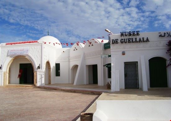 31456 djerba musee de guellala