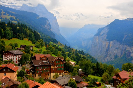Lauterbrunnen Travel Guide: Useful Information To Visit