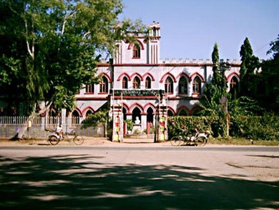 education hub