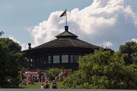 rheinkultur festival al parco rheinaue