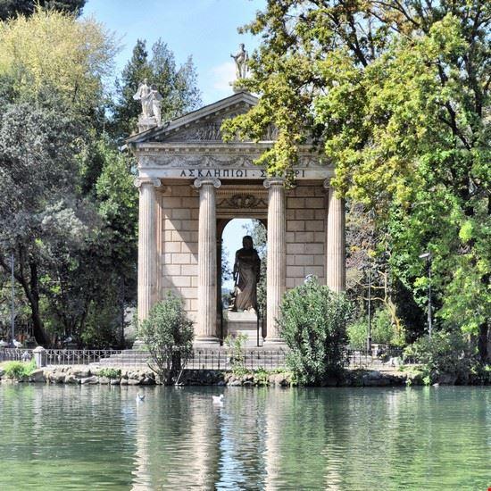 31597 rom villa borghese