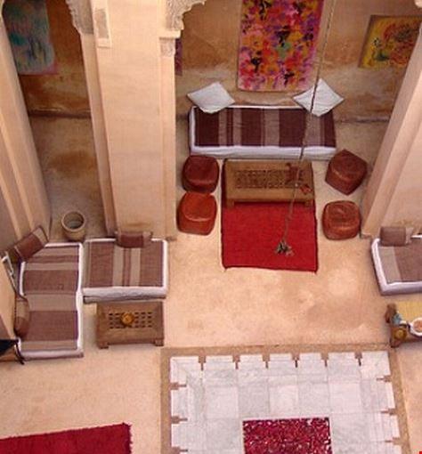 31701 marrakech caffe lettarario dar cherifa