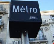 marseille metro a marseille