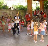 31768 roure feste per bambini