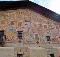 31841 cavalese palazzo magnifica comunita di fiemme