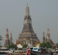 31869 bangkok dal fiume il tempio di arun