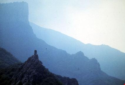 Garessio Torre dei Saraceni