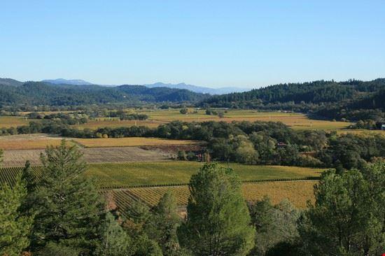 la napa valley
