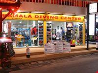 phuket merlin divers kamala diving center phuket