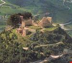 castello Eufemio, ruderi.
