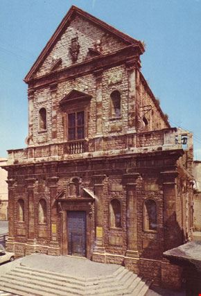 Chiesa S. Gaetano (1606)