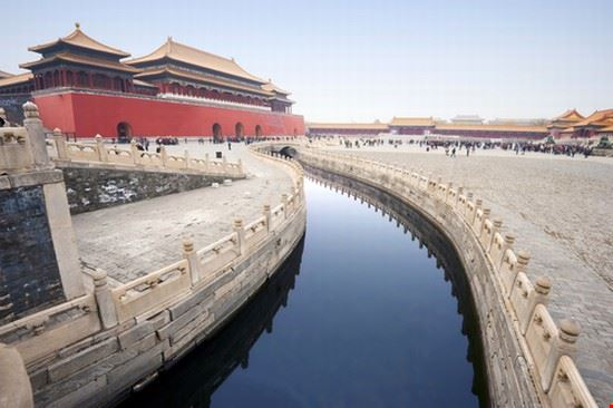 32022 beijing the forbidden city