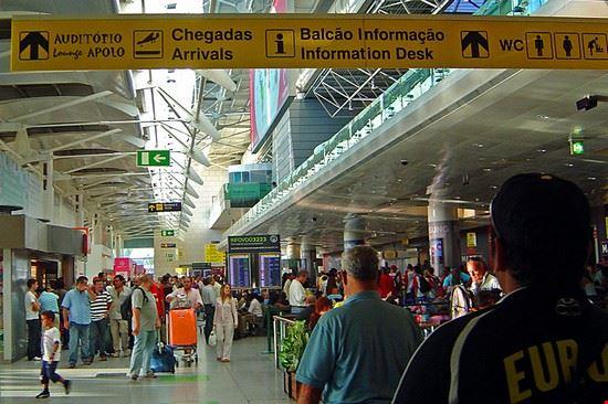 32066 lisbonne aeroport lisbonne portela