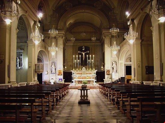 32096 pisa chiesa di san nicola